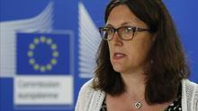"""La comisaria Cecilia Malmstrom ha anunciado la nueva """"Corte de inversión"""""""