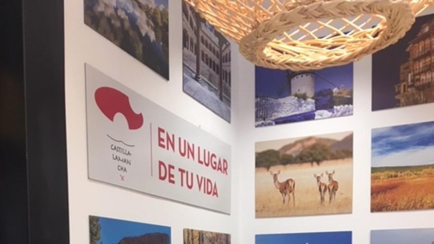 La Oficina de Promoción de Castilla-La Mancha en Madrid FOTO: Teresa Sánchez
