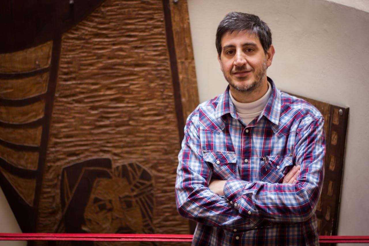 Eduardo Minutella