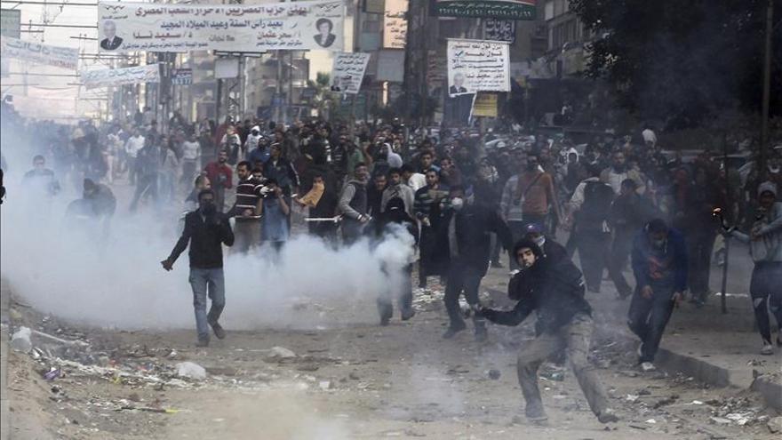 Islamistas llaman a grandes manifestaciones en una nueva sesión del juicio a Mursi