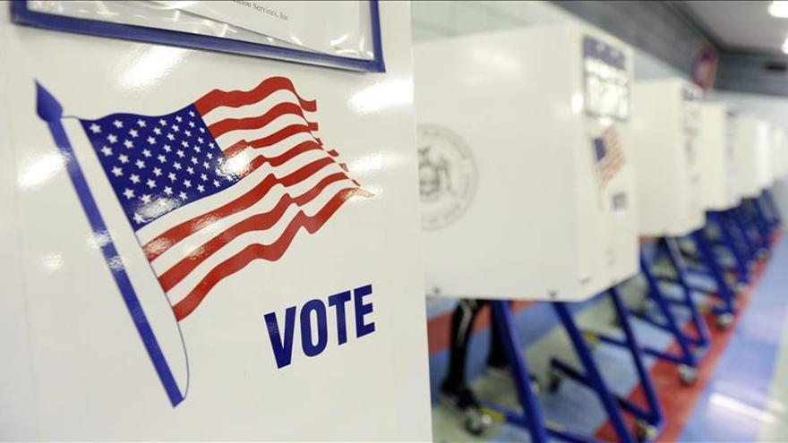 Obama admite que el mapa de los escaños del Senado en juego no favorece a los demócratas