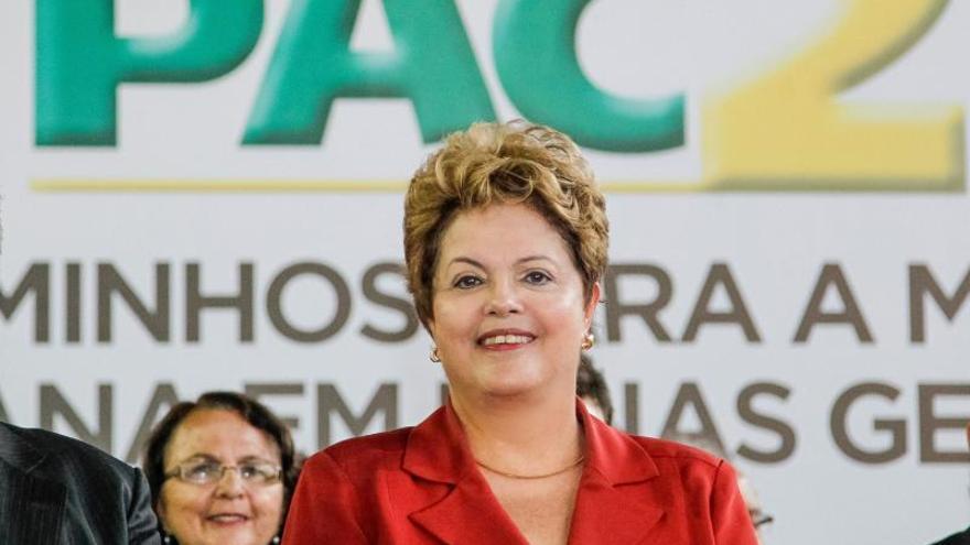 """Denuncian """"racismo"""" en Brasil por veto judicial a reunión en centro comercial"""
