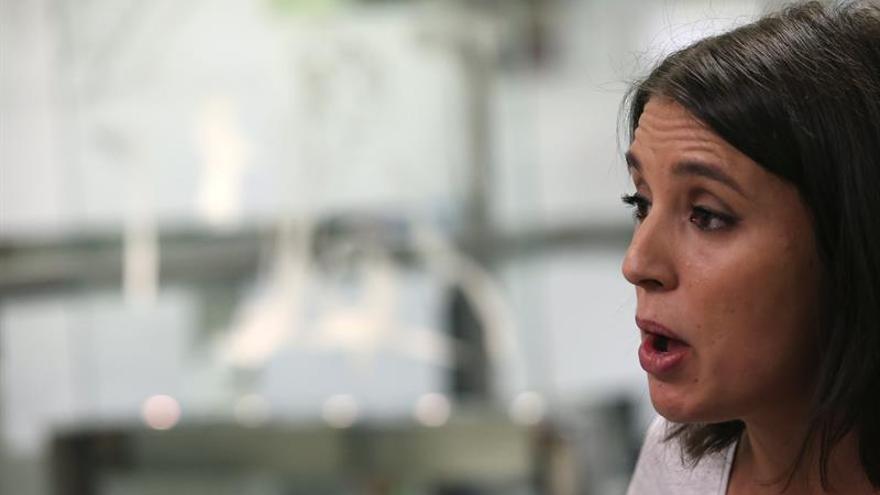 Podemos emplaza al PSOE a aclarar ya si quiere formar Gobierno o elecciones