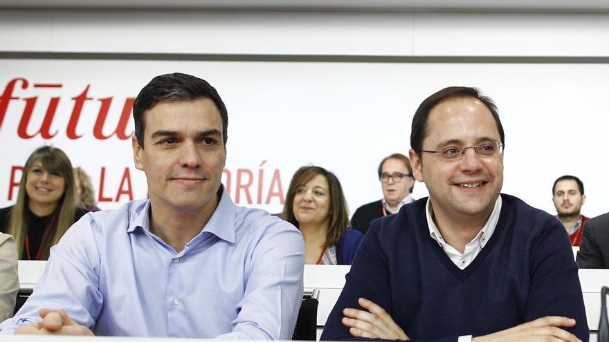 """Luena dice que la encuesta reafirma la necesidad de convocar ya el congreso del PSOE: """"No hay excusas"""""""