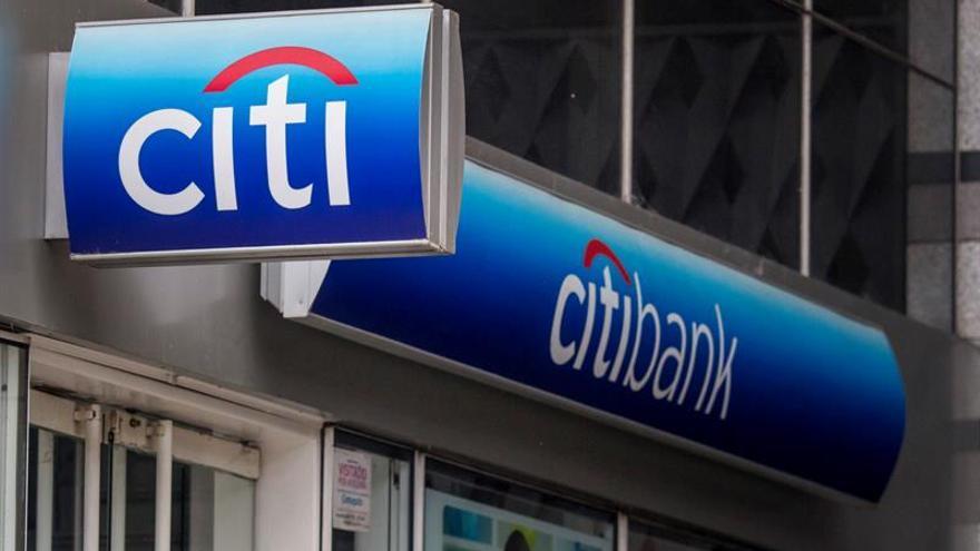"""Citibank aduce """"revisión de riesgos"""" en cierre de cuentas venezolanas en EE.UU."""