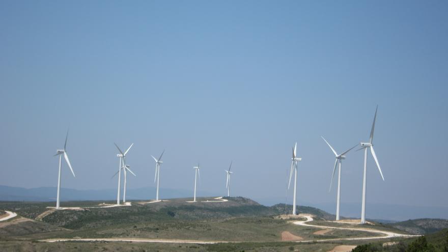 """Fundación Renovables pide al Gobierno que grave a la energía """"no deseable"""" para favorecer a las """"deseables"""""""