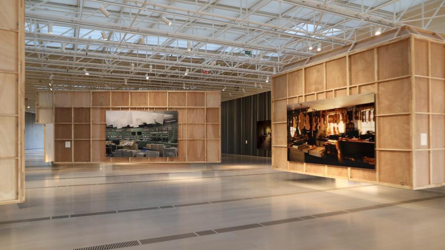 Exposición de Thomas Demand en el Centro Botín