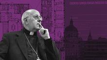 Las cuentas opacas de la Conferencia Episcopal