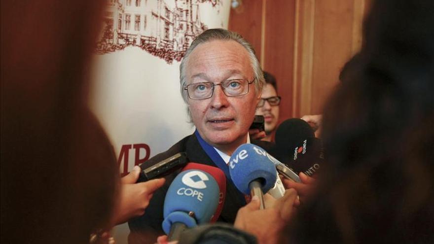 OHL nombra a Josep Piqué consejero delegado y vicepresidente segundo