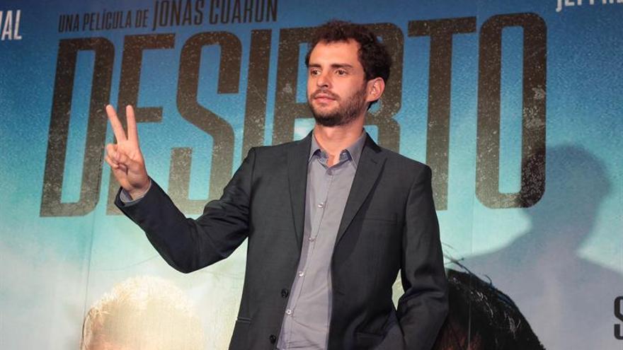 """La cinta """"Desierto"""" de Jonás Cuarón, mejor película del Festival de La Habana"""