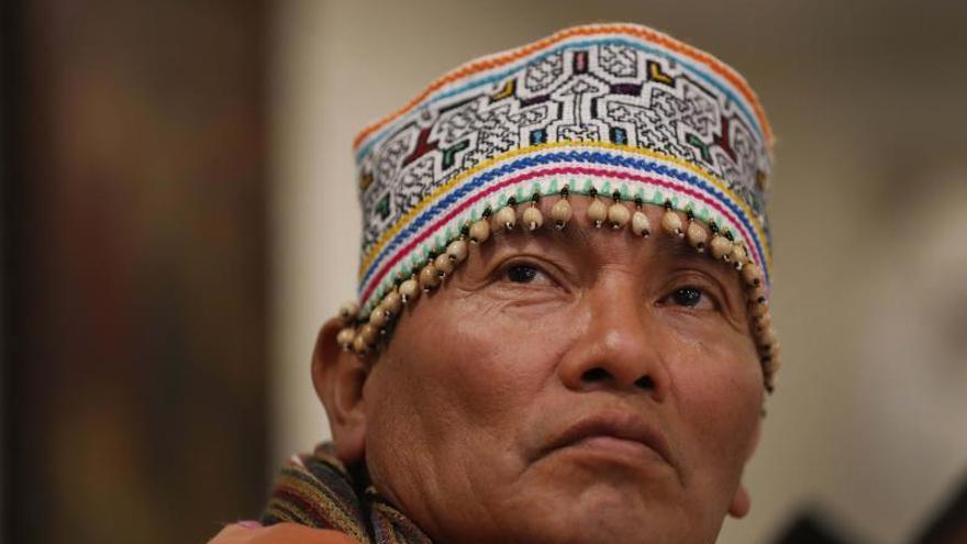 Indígenas de América piden una cuota de frecuencias para sus medios comunitarios