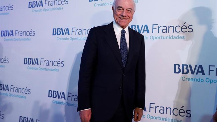BBVA gana casi un 70 % más hasta marzo por más ingresos y menos saneamientos