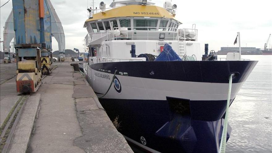 El juez Gómez Bermúdez investiga el sobrecoste en las obras del puerto de Gijón