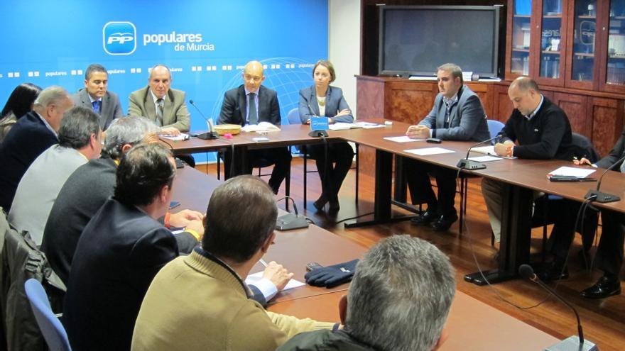 """La UE confirma que los contingentes de importación de Marruecos """"se cumplen"""", según García-Legaz"""