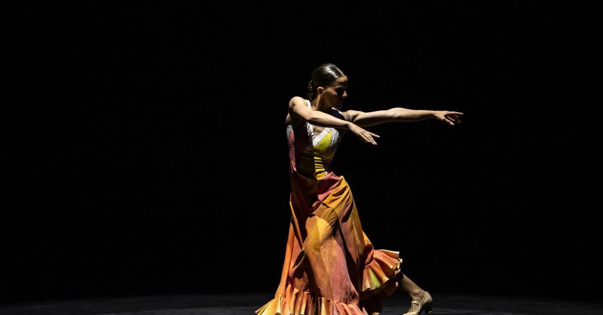 El Ballet Nacional combinará clásico y contemporáneo esta temporada