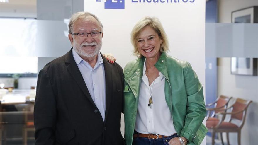 Barkos ve al Gobierno de Rajoy continuista y espera que haya más diálogo