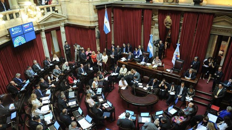 Comienza el debate parlamentario para reformar el Ministerio Público argentino