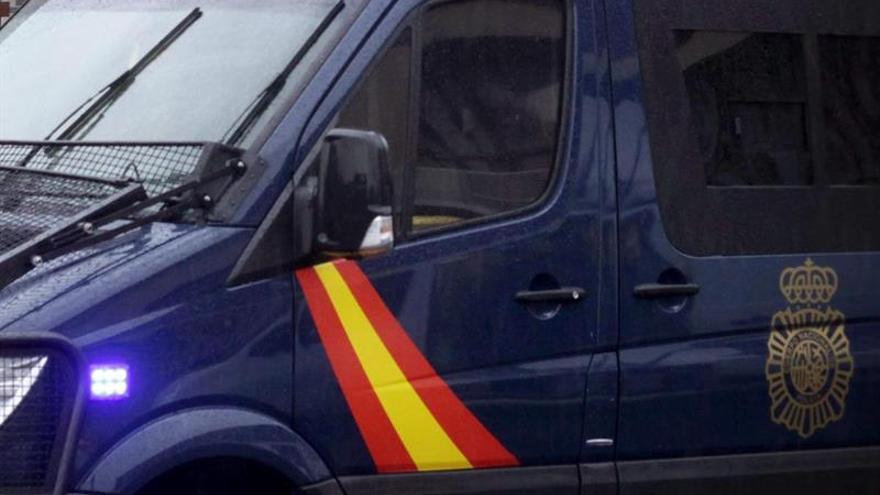 Ingresan en prisión ocho detenidos en Navarra y Madrid por trata de mujeres