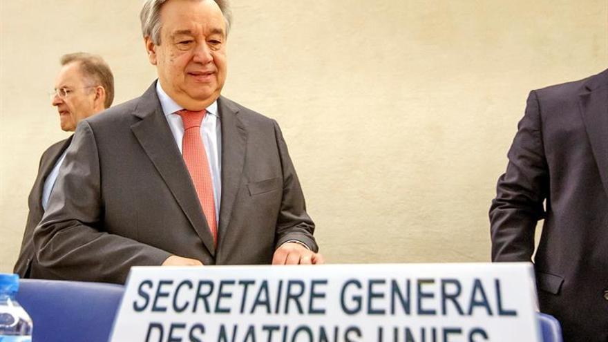 La ONU reivindica la igualdad de oportunidades para las personas autistas