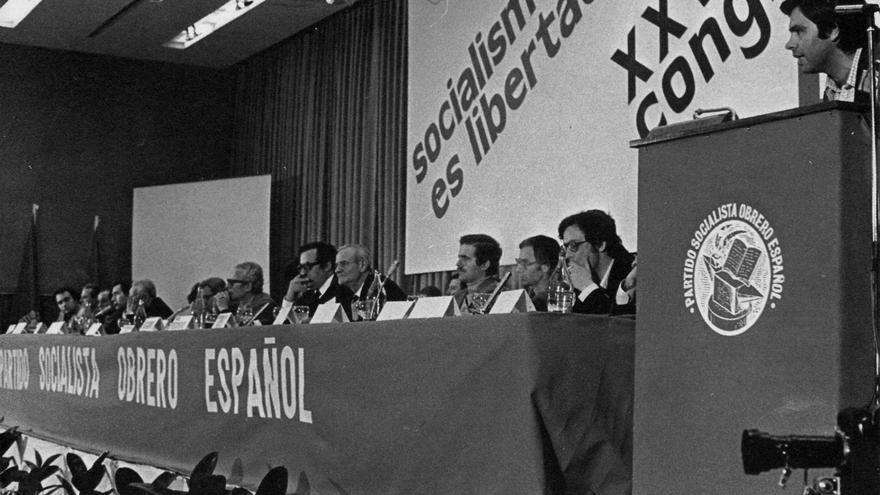 XXVII Congreso PSOE