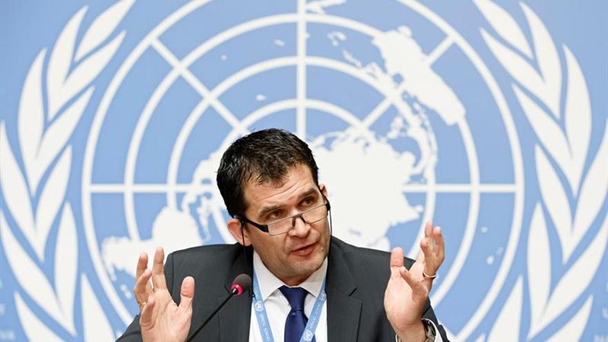 El relator de la ONU para la tortura planea visitar Paraguay en 2020