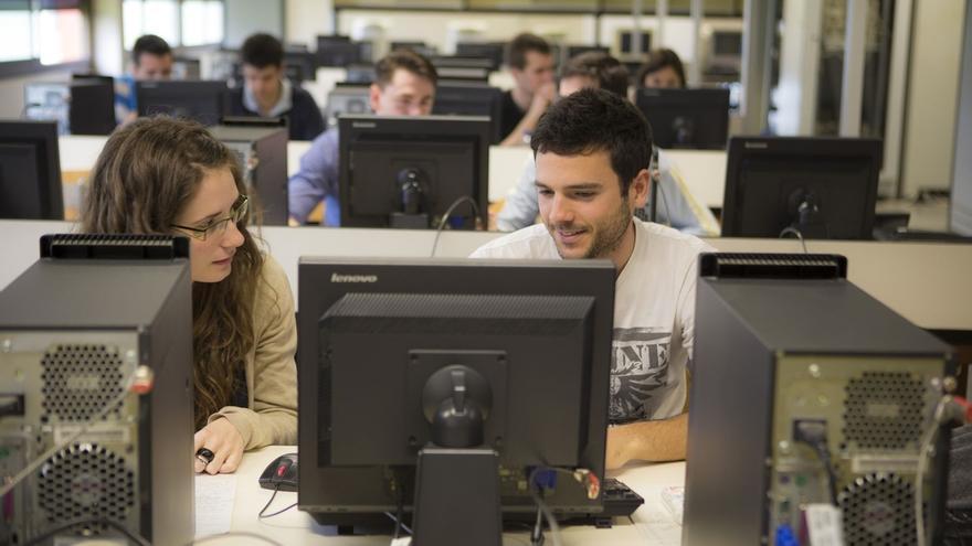 La UPNA abre el lunes el plazo de matrícula para nuevos estudiantes de Grado