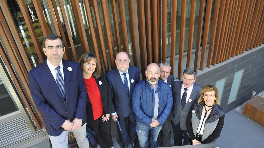 Médicos de Atención Primaria de Cantabria alertan de la falta de profesionales