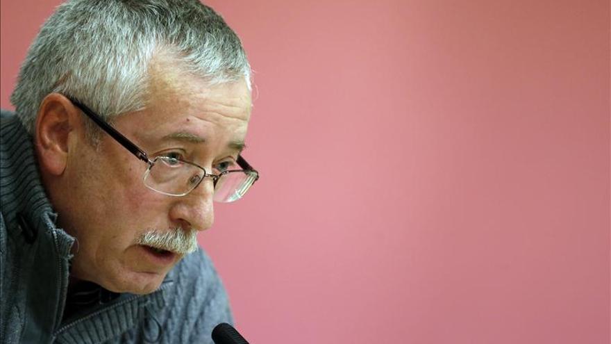 CCOO pide que se depuren cuanto antes las posibles responsabilidades de Blesa