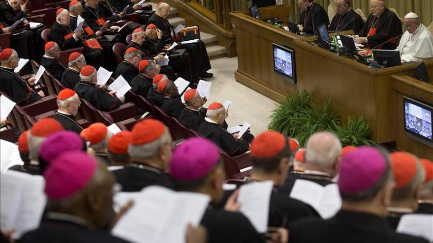 Los cardenales aprecian la reforma de la economía aplicada por el papa