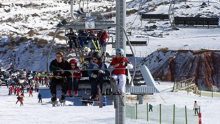 Cantabria es la comunidad donde más baja el precio del alquiler de la vivienda en la nieve, según pisos.com