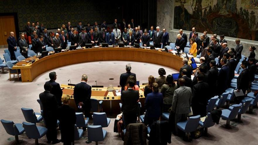 La ONU pide sanciones contra grupos que frenan el proceso de paz en Mali