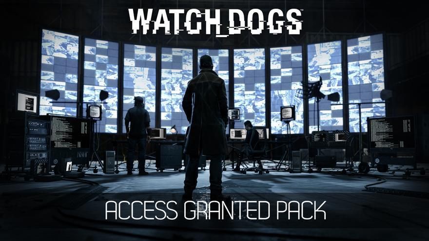 Watch Dogs contenido nuevo 2 de julio