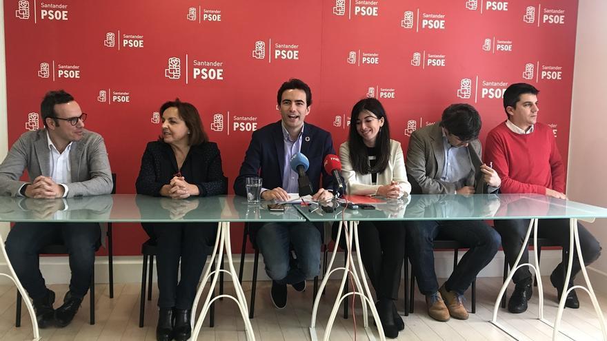 """El PSOE presenta una enmienda a la totalidad del presupuesto para 2020 """"que no se va a cumplir"""""""
