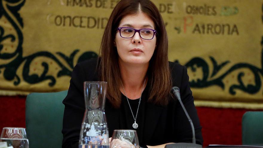 Investigan a la alcaldesa de Móstoles (Madrid) por malversación y prevaricación