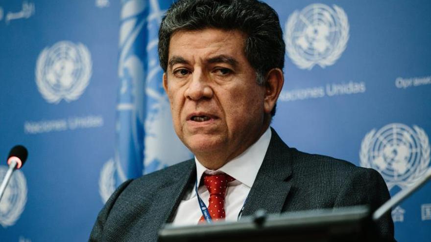 El Grupo de Lima pide a la ONU que se movilice en Venezuela y trabaje con Guaidó