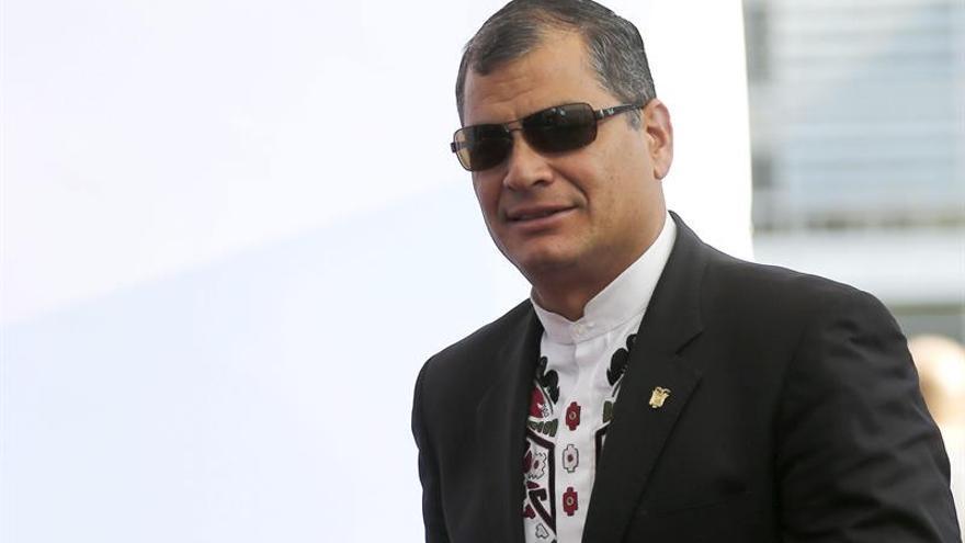 El presidente de Ecuador aprovechará la Cumbre del MNOAL para tratar el tema petrolero
