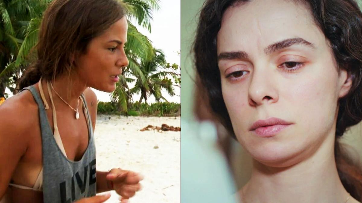 'Supervivientes' y 'Mujer'