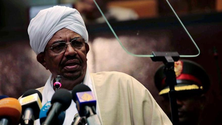 La UE lamenta que Uganda no haya detenido esta semana al presidente de Sudán