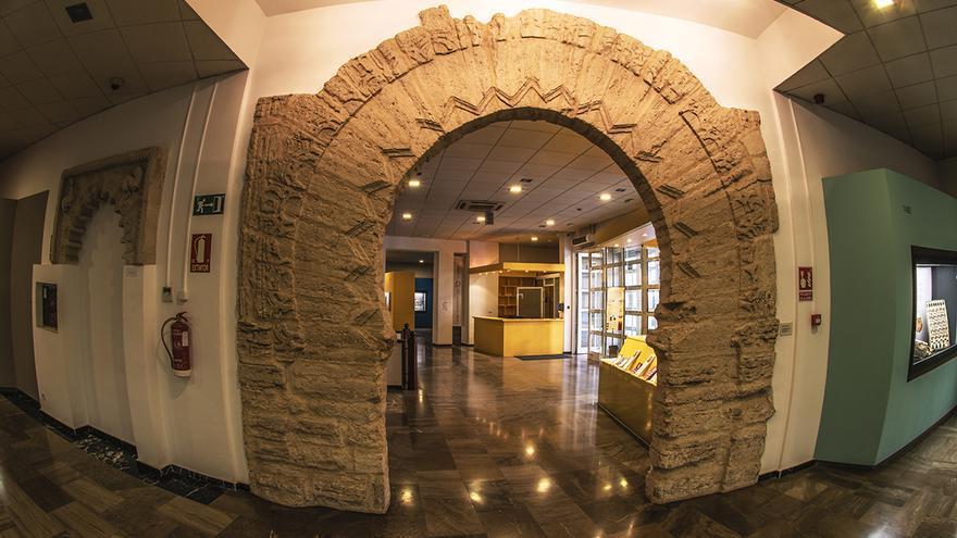 El tesoro de monedas emirales de Calatrava la Vieja, que data del siglo IX, el nuevo atractivo del Museo de Ciudad Real