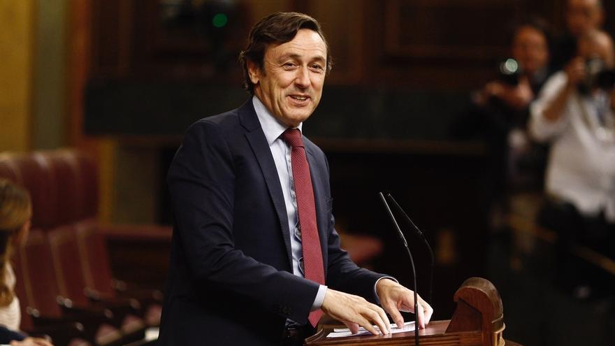 PP prevé que Guindos acuda la próxima semana al Congreso, pero rechaza citarle al Pleno del Congreso por Soria