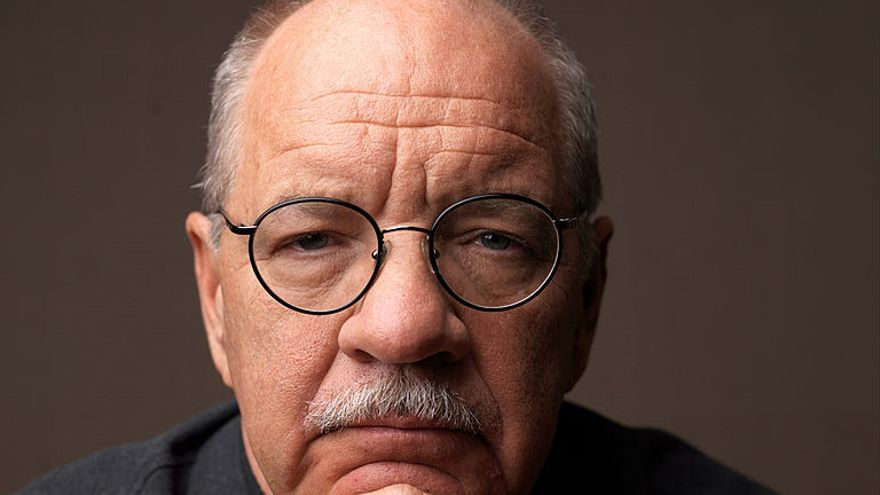 El director de cine Paul Schrader posa para un retrato en el Festival de Toronto