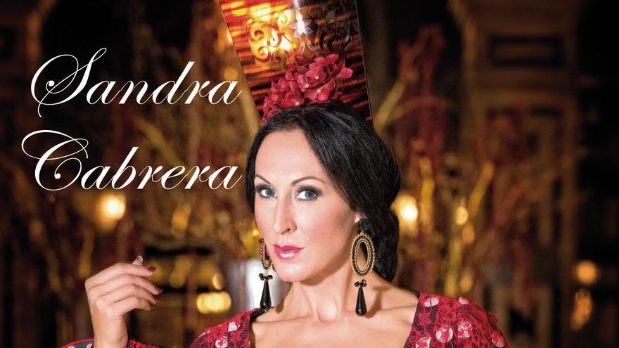 Sandra Cabrera en Calasparra