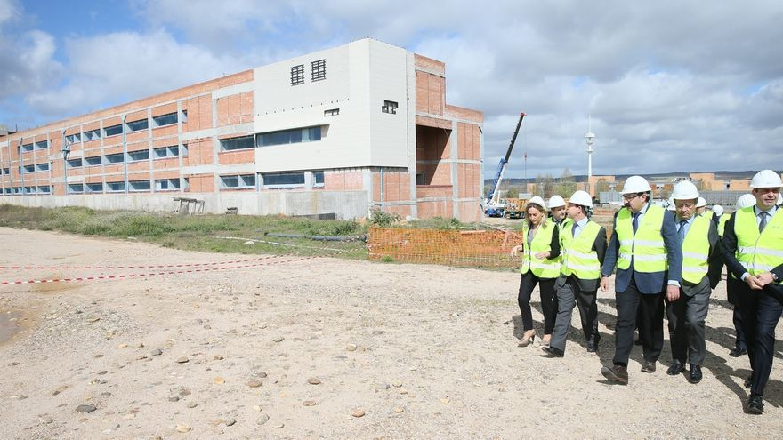 Una comisión integrada por Ayuntamiento, Junta y Sescam abordará la elaboración de accesos al nuevo hospital de Toledo