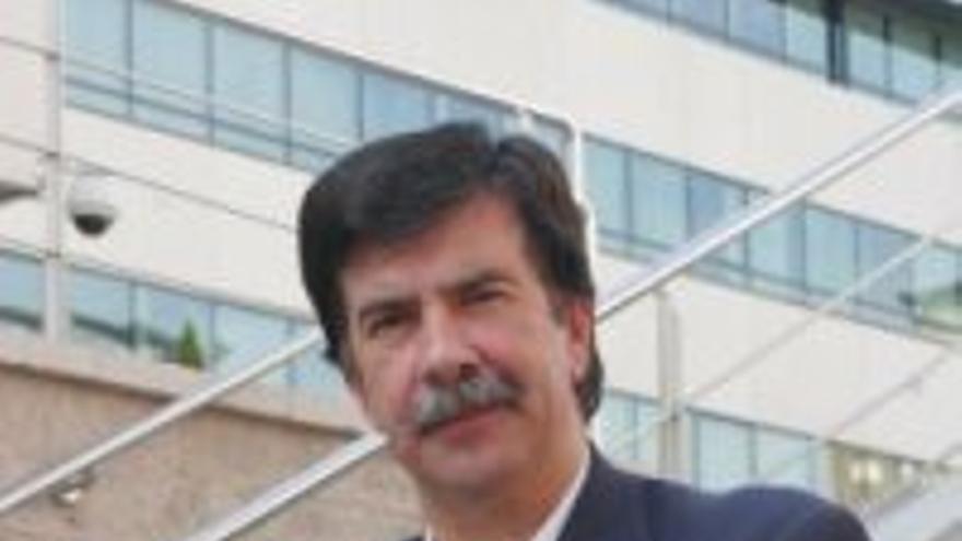 El psocólogo Javier Urra / FOTO: javierurra.com