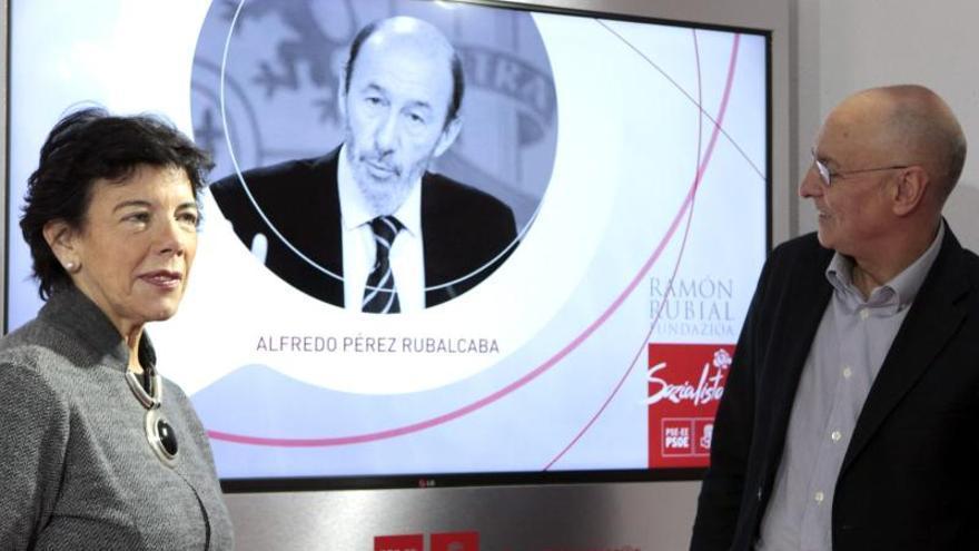 """El PSE pide al Gobierno """"inteligencia"""" y no la misma política que cuando ETA"""