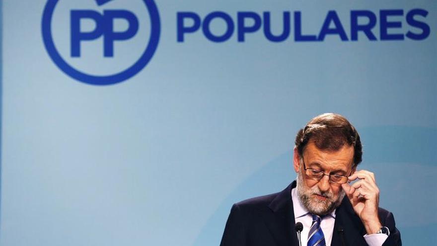 Rajoy preside el jueves en Torremolinos la inauguración del Congreso de abogados