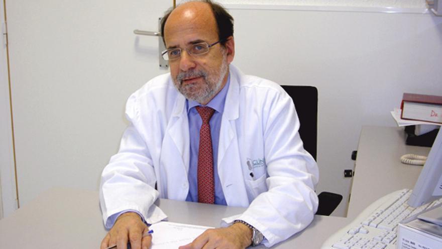 El doctor Ramón Estruch