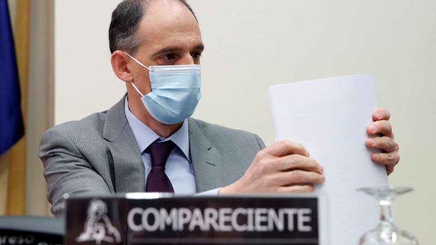 """El inspector de Gürtel toma la palabra en el juicio de la """"caja b"""" del PP"""