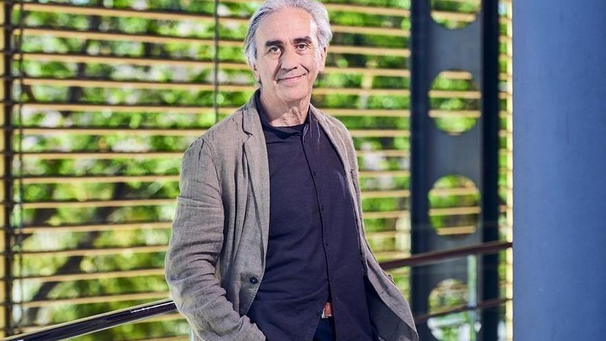 Ricardo Iniesta, director de la compañía sevillana Atalaya-TNT