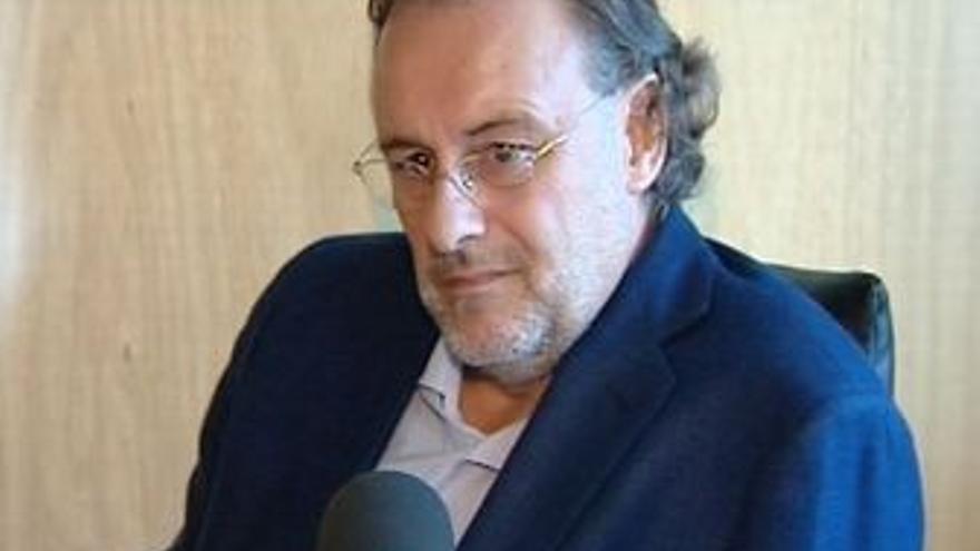 Alvaro Cuesta